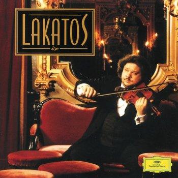 Roby Lakatos - Lakatos (1998)