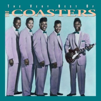 The Coasters - The Very Best Of The Coasters (1994)