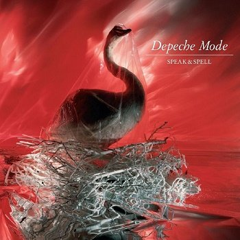 Depeche Mode - Speak & Spell (Collector's Edition) [SACD] (2006)