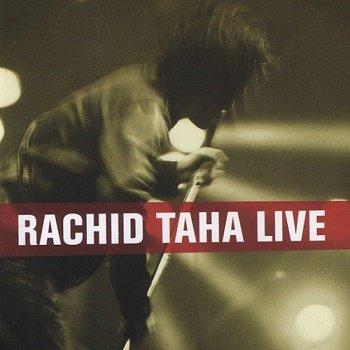 Rachid Taha - Live (2001)