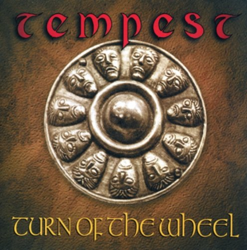 Tempest - Turn Of The Wheel (1996)