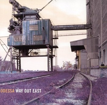 Odessa - Way Out East (2007)