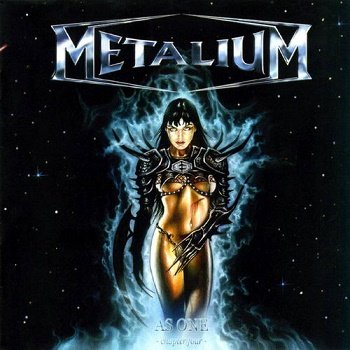 Metalium - As One - Chapter Four (2004)