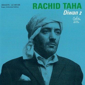 Rachid Taha - Diwan 2 (2006)