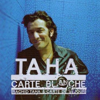Rachid Taha & Carte De Sejour - Carte Blanche (1997)