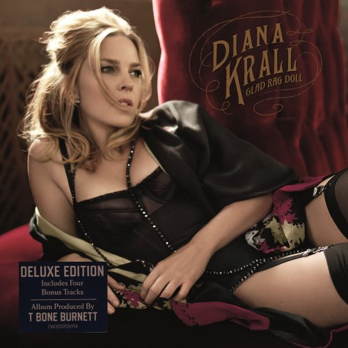Diana Krall - Glad Rag Doll [Deluxe Edition] (2012)