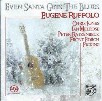 VA - Even Santa Gets The Blues (2009) SACD