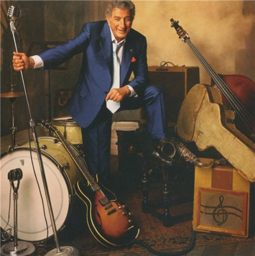 Tony Bennett - Playin' With My Friends: Bennett Sings The Blues (2001)