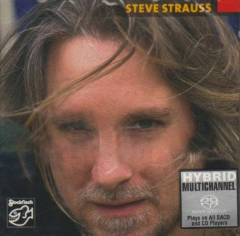 Steve Strauss - Just Like Love (2005) SACD