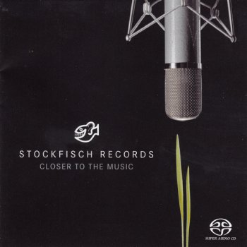 VA - Stockfisch Records - Closer To The Music Volume 1-4 (2004-2011) [Hi-Res]