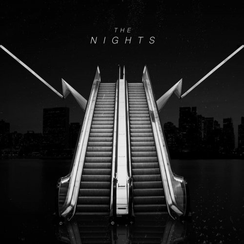 The Nights - The Nights (2017)