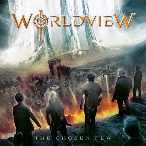 Worldview - The Chosen Few (2015)