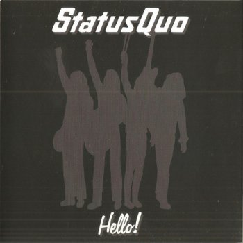 Status Quo - Hello [2CD Remastered Deluxe Edition] (1973/2015)
