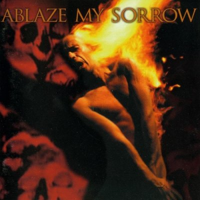 Ablaze My Sorrow - The Plague (1998)