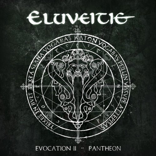 Eluveitie - Evocation II: Pantheon [2CD] (2017)