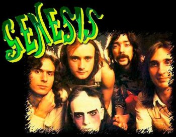 Genesis - Discography (1969-2011)