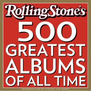 VA - Rolling Stone's 500 Greatest Albums of All Time [1-100] (2005)