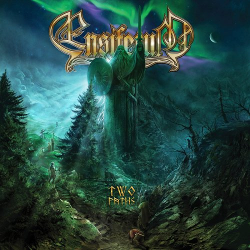 Ensiferum - Two Paths [Limited Edition] (2017)