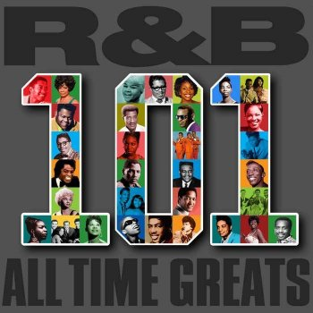 VA - R&B - 101 All Time Greats (2013)