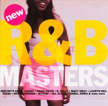 VA - R&B Masters [2CD] (2001)