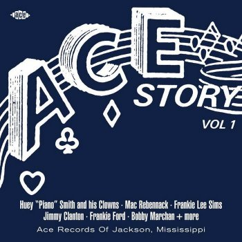 VA - The Ace Story Volume 1 (2010) [Remastered]