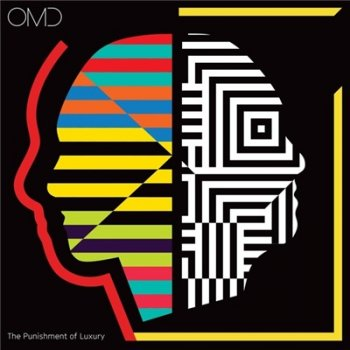 OMD - The Punishment of Luxury [Deluxe Edition] (2017)