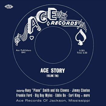VA - The Ace Story Volume 2 (2010) [Remastered]