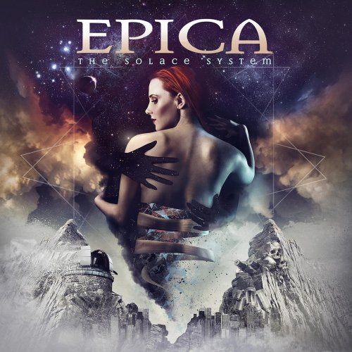 Epica - The Solace System [EP] [Extended Edition] (2017)