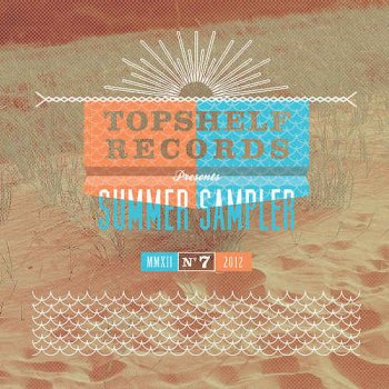 VA - Topshelf Records Presents: Summer Sampler (2012)