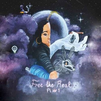 Bibi Bourelly - Free the Real Pt. #1&2 (2016)