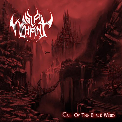 Wolfchant - Call Of The Black Winds (2011)