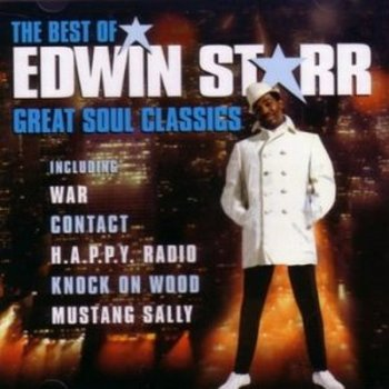 Edwin Starr - The Best Of Great Soul Classics (2004)