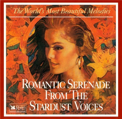 Stardust Voices - Romantic Serenade From The Stardust Voices (1994)