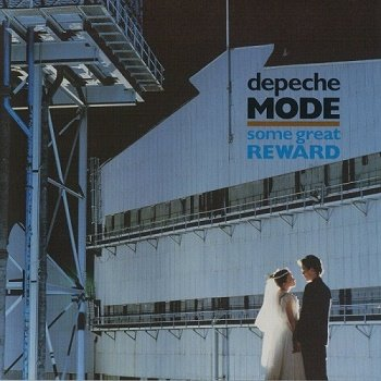 Depeche Mode - Some Great Reward (Collector's Edition) [SACD] (2006)