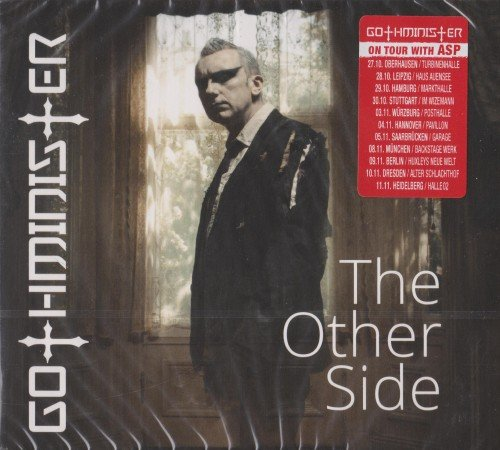 Gothminister - The Other Side [Limited Edition] (2017)