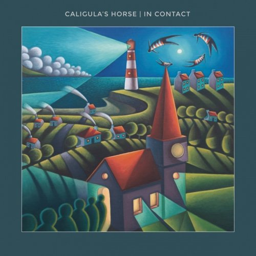 Caligula's Horse - In Contact (2017)