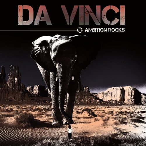 Da Vinci - Ambition Rocks (2017)