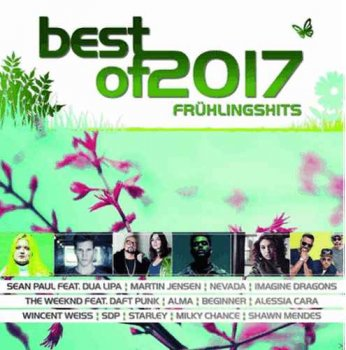 VA - Best Of 2017: Fruehlingshits (2017)
