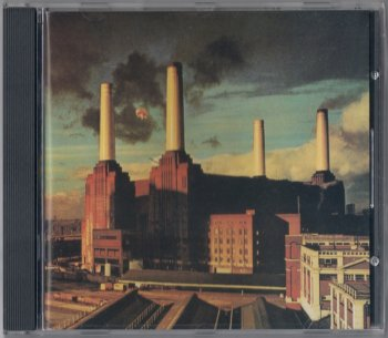 Pink Floyd - Animals (1977, Digital Remaster 1992)