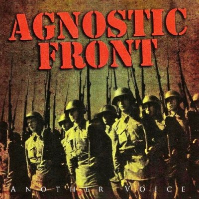 Agnostic Front - Another Voice (2004)