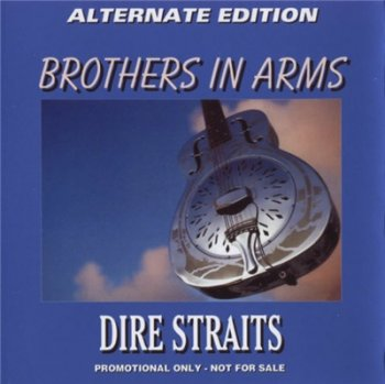 Dire Straits - Brothers In Arms [Alternate Edition] (2017)
