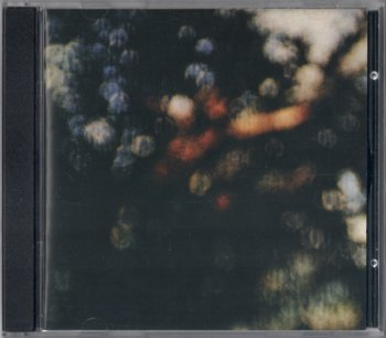 Pink Floyd - Obscured by Clouds (1972, Digital remaster 1995)