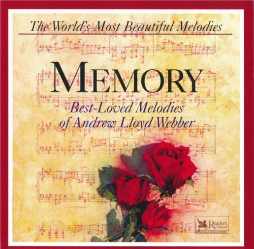 VA - Memory: Best-Loved Melodies Of Andrew LLoyd Webber (1997)