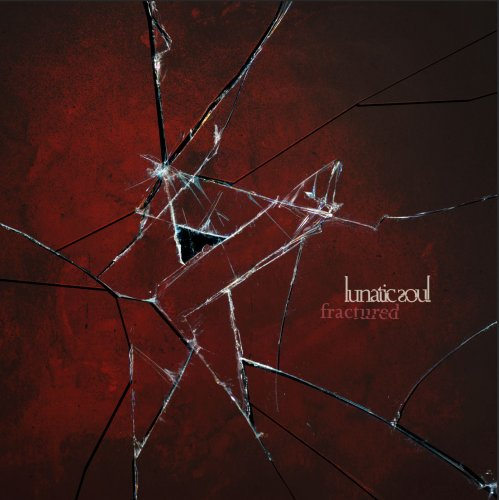 Lunatic Soul - Fractured + [EP] (2017)