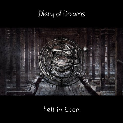 Diary Of Dreams - Hell In Eden (2017)