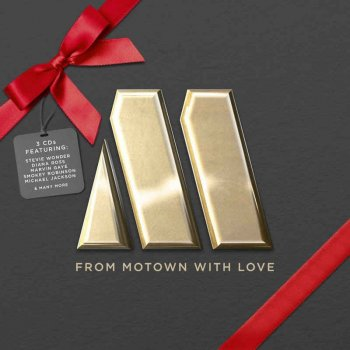 VA - From Motown With Love [3CD Box Set] (2015)