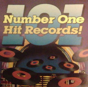 VA - 101 Number One Hit Records! [4CD Box Set] (2012)