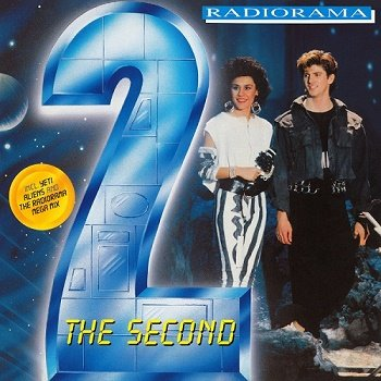 Radiorama - The Second (Deluxe Edition) (2016)
