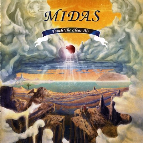 Midas - Touch The Clear Air (2013)