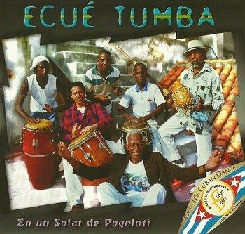 Ecue Tumba - En un Solar de Pogoloti (2003)